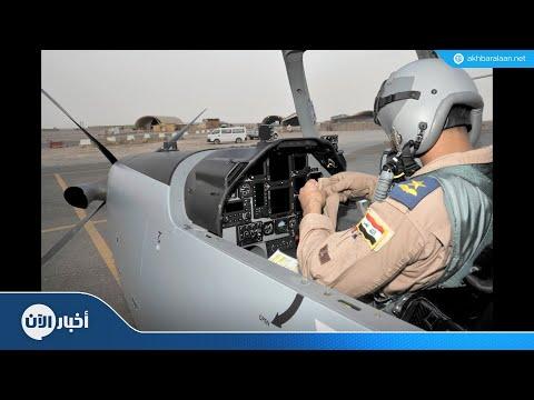 العراق يدمر غرفة عمليات لداعش داخل سوريا
