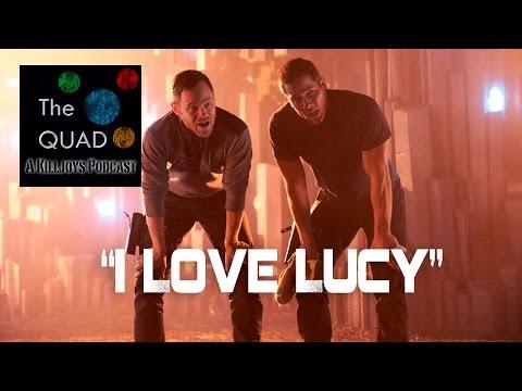 "Killjoys 2x06 ""I Love Lucy"" Discussion"