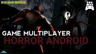 7 Game Horror Multiplayer Android
