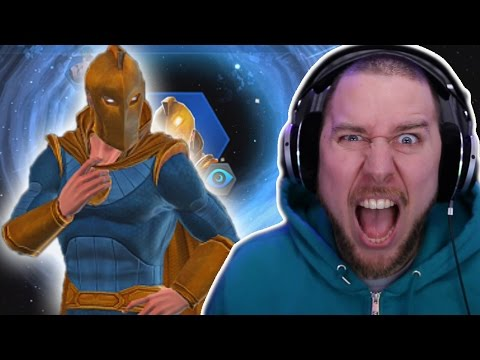 WE GOT DOCTOR FATE PLUS MORE HEROES | DC Legends Gameplay PART 5