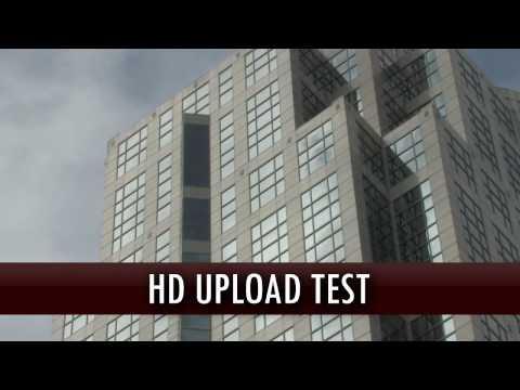 HD Upload Test