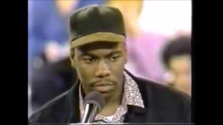 Shahrazad Ali on the Phil Donahue Show (1990) (Full)