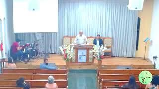 Culto Solene | Igreja Presbiteriana Cidade das Artes | 29/11/2020