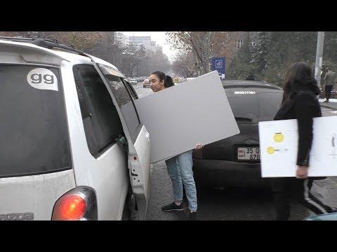 Yerevan, 15.01.19, Tu, Video-1, Minchev Politekhnik.