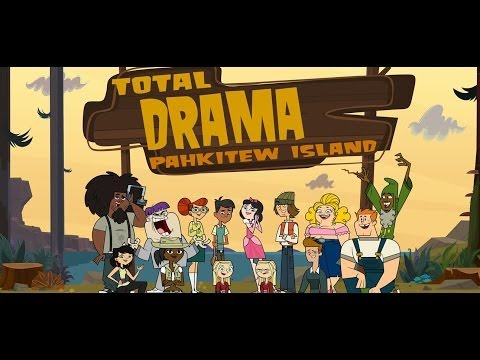Total Drama Pahkitew island: The evolution of the contestants