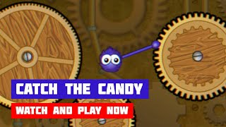 Catch the Candy · Game · Gameplay
