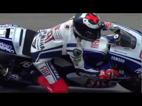 MotoGP DVD FASTEST Trailer