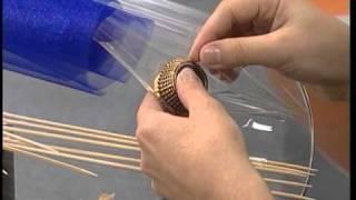 Расти большой.Мастерская.Корабль(Корабль из конфет. Секреты изготовления., 2011-02-26T23:38:30.000Z)