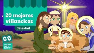 20 Mejores Villancicos Navideños De Canticuentos - Kids Song