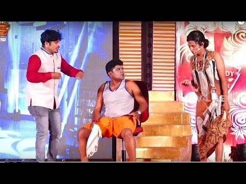 Vikas College Comedy Premier League -