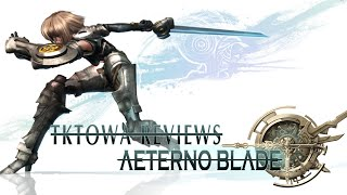 TK Reviews Aeterno Blade (Vita)
