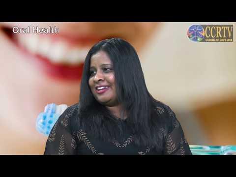 Oral Health- Dr. Michelle De Lima Pereira interviewed by Runa Aggarwal