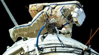 ISS Expedition 52 Russian Spacewalk EVA 43 (Yurchikhin, Ryazanskiy) - Live Mirror And Discussion