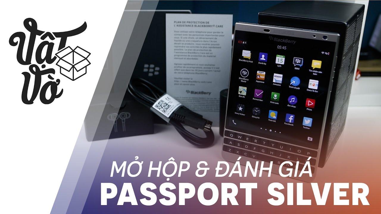 Vật Vờ| Passport Silver siêu giảm giá hơn 6 triệu !!