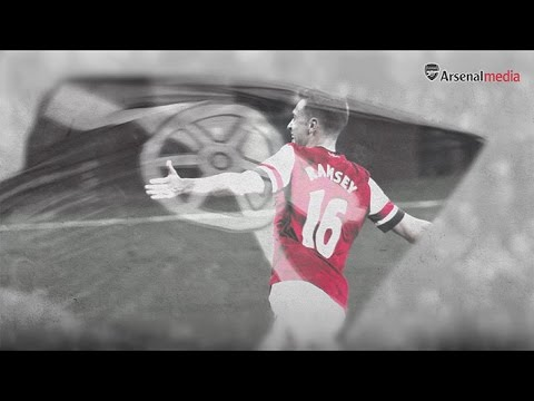 Ingredients of a professional footballer | Aaron Ramsey