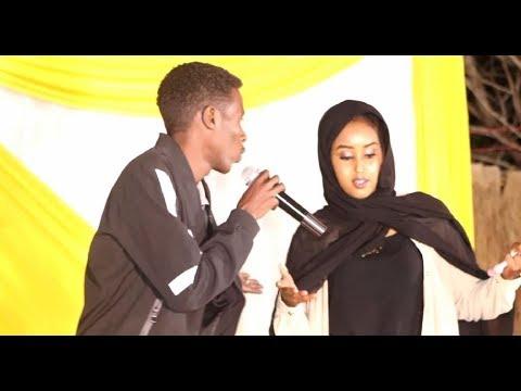 Yusuf Ceegaag Hees Amaan U Dhamaysay Hablaha Somaliland + Cabdi Yare Oo Laga Yaabiyey Best Video
