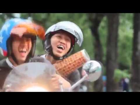 """SMAN 2 Bandung """"No Need To Go Around The Globe"""" Trailer"""