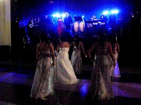 Mejor Baile de Bodas 2011 David y Leonor ( con aco...