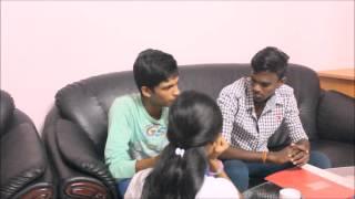 Ennodu nee irunthal Short film teaser