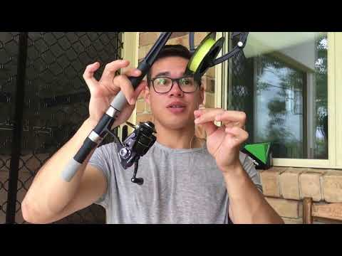 How to Spool a Spinning Reel Easily and Efficiently without Line Twist