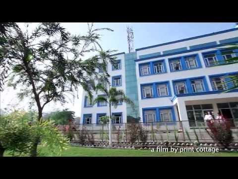 Guru Kashi University Corporate Film
