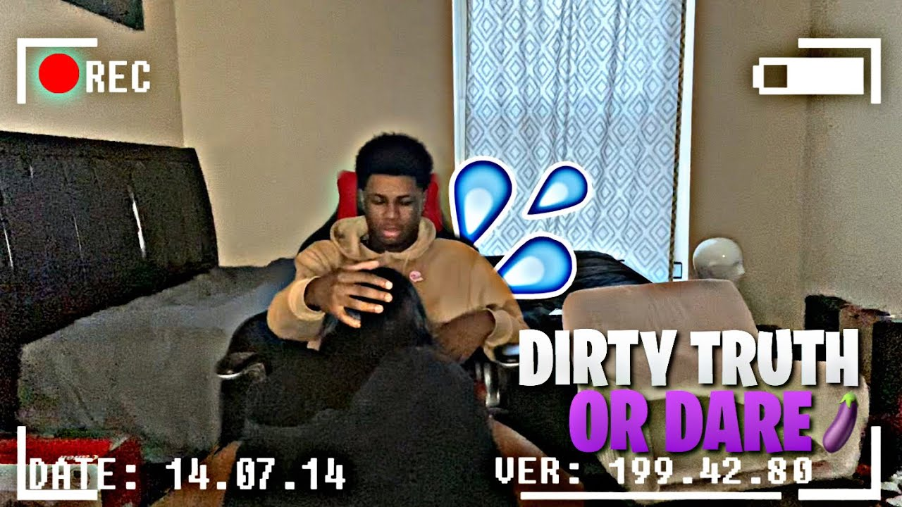 Download EXTREME DIRTY TRUTH OR DARE 😍💦 (SHE GAVE ME HEAD)