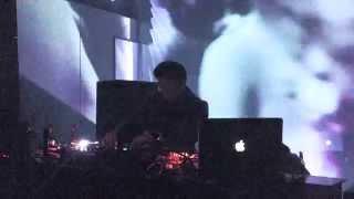 DJ Pip: Bjork Mouth Mantra mash-up