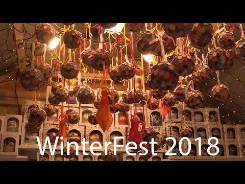 Brooklyn Museum Winterfest