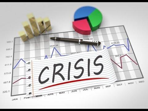 Смотреть О природе кризисов. Как спасти свои деньги в 2019-2020 году онлайн