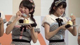 高画質版:https://youtu.be/N3ATXl-tA_w AKB48 Team8 鹿児島イベント「...