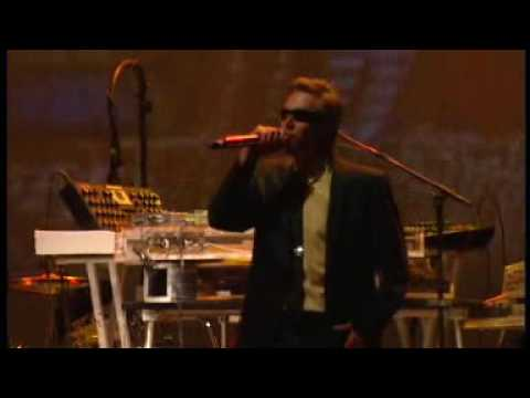 Beastie Boys (Live at Pukkelpop 2007)
