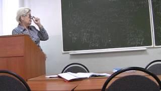 Менеджмент в налогообложении Курилова