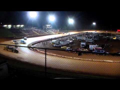 Friendship Speedway(OPEN WHEEL MODIFIED) 9-6-14