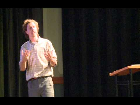 Lecture by Dr. Kevin Walsh on Planetary Formation at Telluride