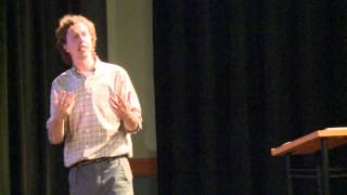 Lecture by Dr. Kevin Walsh on Planetary Formation at Telluride's Wilkinson Public Library