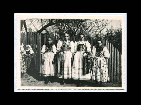 FS Kečera - Na švatoho Jana (Slovak Folk Song)