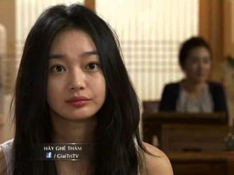 Phim Hàn Quốc - Bạn Gái Tôi Là Hồ Ly - Giải Trí TV