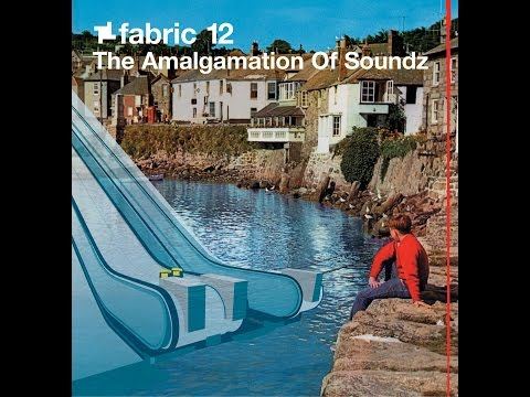 The Amalgamation of Soundz - Fabric 12