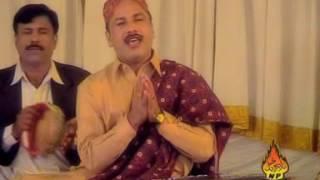 Marz Wayo Ehro Lagi - Mumtaz Lashari - Naz Production