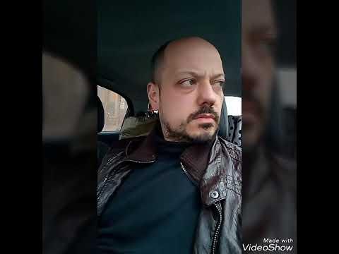 Licantropo Vegano VS Ivan Piombino