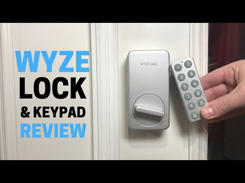 Wyze Lock + Keypad Review: Cheap, But Can You Trust It?