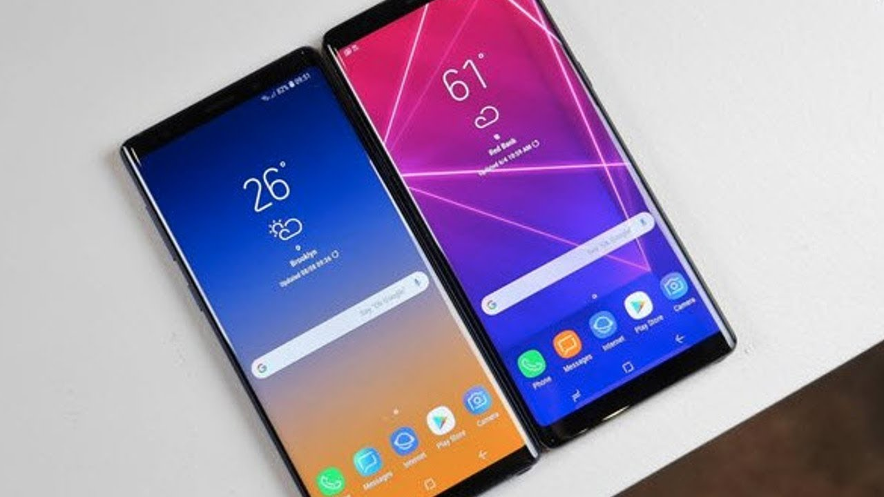 Here's How the iPhone X Plus Will Answer the Note 9