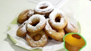 Рецепт пончиков по просьбе Пикабушников!