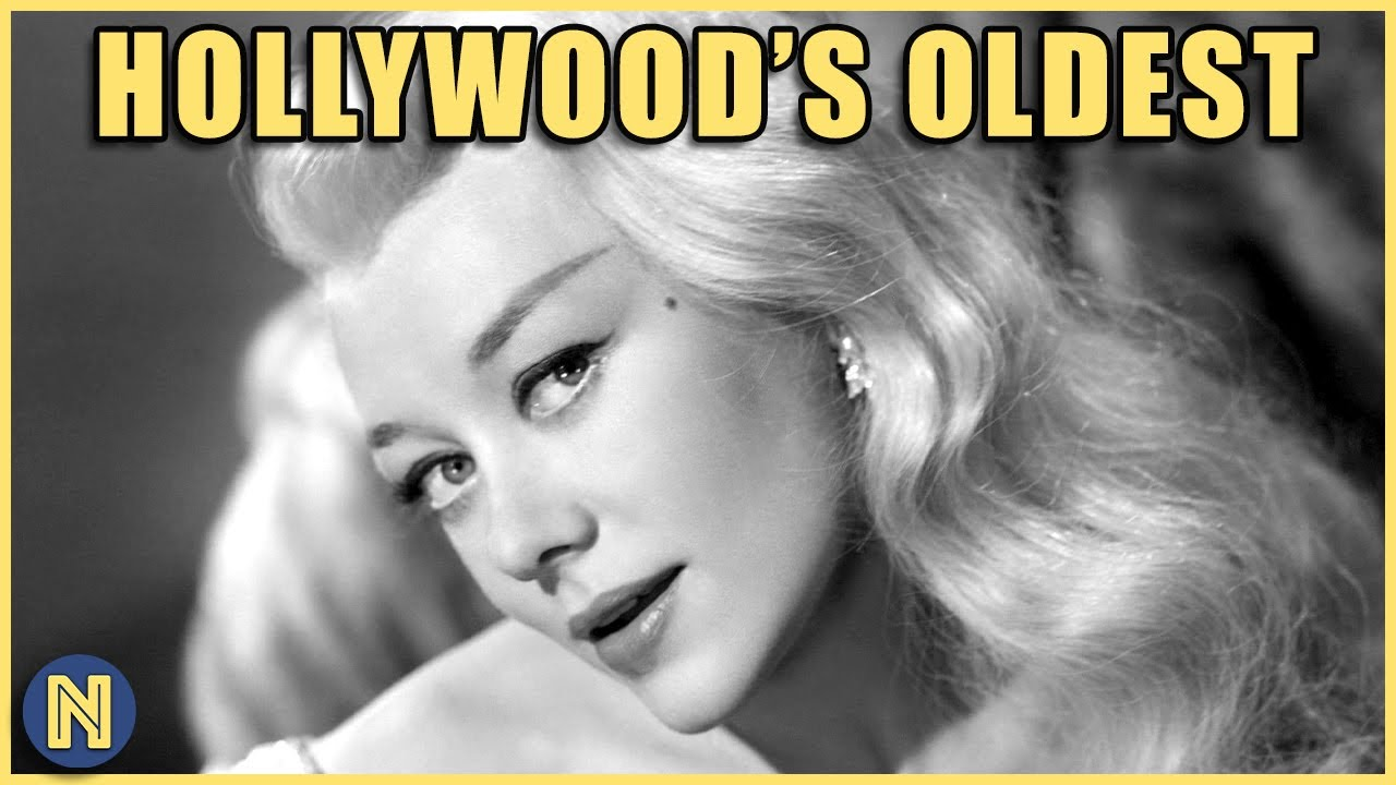 Download 50 Oldest Living Actors From The Golden Age Of Hollywood