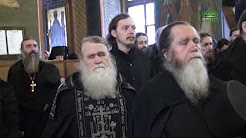В монастыре Оптина Пустынь было совершено отпевание и погребение архимандрита Венедикта (Пенькова)