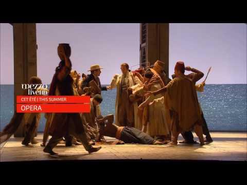 Opera on Mezzo Live HD