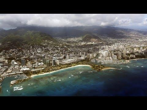 'This system failed miserably': Nuclear false alarm panics Hawaii