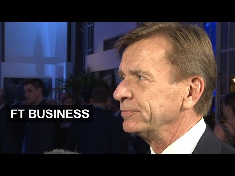 'Zero deaths in our cars by 2020'   Volvo chief | FT Business