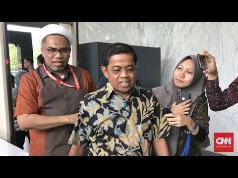 FULL - Kasus di KPK, Menteri Sosial Idrus Marham Pamit Mundur ke Jokowi #IdrusMarhamMundur Mp3