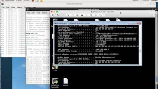 Configuring a DHCP Server on CentOS 6